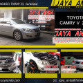 www.jayaanda.com.Bengkel AHli Onderstel Mobil surabaya