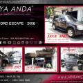Bengkel Khusus Onderstel Mobil di Surabaya