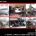 Servis Onderstel Mobil di Bengkel JAYA ANDA SUrabaya