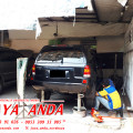 Perbaikan Onderstel Mobil di Bengkel JAYA ANDA SURABAYA