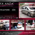 Servis Onderstel Mobil.JAYA ANDA Bengkel SUrabaya
