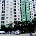 Disewakan Apartemen Green Park View di Daan Mogot