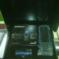 Telepon satelit Inmasrat Isatphone Pro