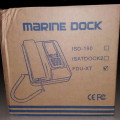 Telepon Satelit Thuraya FDU-XT Docking Marine