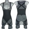 Natural Bambo Sliming Suit Original Pelangsing Tubuh tanpa efek samping