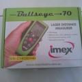 Alat Ukur Imex Bullseye 70