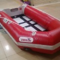Perahu Karet Zebec 380 Armada