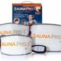 Slimming Belt Sauna Pro 3 yang mampu membakar lemak Ampuh