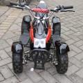 ATV Quad Bike 50cc Double Stater