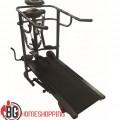 Treadmill Manual Anti Gores BG004