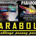 Toko Jual Pasang Parabola Venus | Antena TV Digital Kota Depok