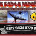 Toko Jual Pasang Parabola Venus | Antena TV Digital Bogor