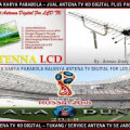 Toko Jual Pasang Parabola Venus | Antena TV Digital Kota Tangerang