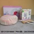 Sauna Portable Beauty Spa Alat Mandi Uap Praktis Terlaris