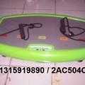 Ultra Thin Alat Olahraga Crazy Perfect Fit Ez Tone Imove 3D