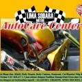 """Bengkel Cat MOTOR GEDE dan CAT MOBIL-BODY REPAIR Bergaransi """"5 SODARA MOTOR – 5S"""""""