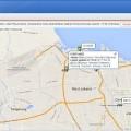 Jasa layanan GPS Tracker murah