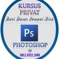 Kursus Komputer, Kursus PRIVAT Photoshop dari Dasar (pemula).