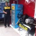 Mesin Hidrolik Untuk Usaha Cuci Mobil dan Motor