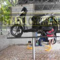 Hidrolik Motor Merk IKAME