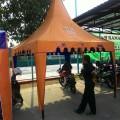 Tenda Kafe Murah