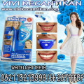 WHITELIGHT TEETH PEMUTIH GIGI hub 082113213999 BB 287FFFBF