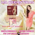 BODY SLIMMING SUIT BAJU PELANGSING 082123900033