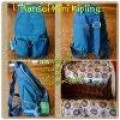081317757949, tas kipling import, tas kipling backpack