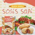 Pizza Goreng Indo Saji Aneka Rasa
