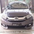 Promo Honda Mobilio S MT TDP 17jtan Cicil 4 jtan/bln