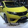 Harga Promo DP Honda Jazz 20 jutaan Diskon