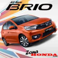 Hot Promo Pasti Murah Kredit DP 20 juta Honda Brio Langsung ACC.