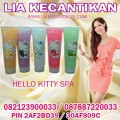Hello Kitty Spa Perontok Daki 082123900033 / 30af809c