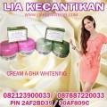 Cream Adha Mengurangi Jerawat dan Flek Hitam