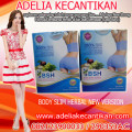 BODY SLIM HERBAL NEW PACKING 082123900033 / 290353AC