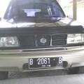 Dijual Zuzuki Escudo Nomade 98