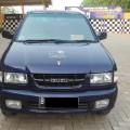 Isuzu Panther LV 2002 Special