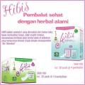 pantyliner herbal hibis tampon softex menspad panty Sanitary Napkin menstrual pad pantiliner sehat