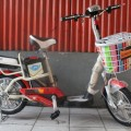 Sepeda Motor Listrik Super Sped Raider earth Neptunus Kendaraan Electrik Bike Murah