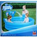 Kolam Renang Anak Dan Baby Bestway Murah Praktis Ada Pancuran Air