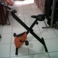 excider bike sepeda olahraga magnetic  statis Terlaris Murah Like Jaco lejel