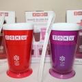 Zoku Slush and Shake Maker bisa buat es krim sehat dan higienis best seller