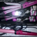 Beauty Set-Straight n Curly‎ Termurah like babylish Philip Nova 2in1 Best Seller