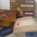 Bantal Terapi Syaraf Terjepit dn Skait Tulang Belakang Jaco Health Lumbar Pillow