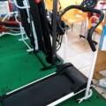 Treadmill Electric elektrik Excider Walking Murah Best Seller jaco Aibi Shaga Ada toko