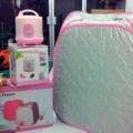 Sauna Beauty Spa Murah Jaco Tv Portable Steam Mandi Uap Terlaris