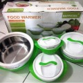 Happycall Food Warmer Kotak Makan Tuperware anti panas paling murah