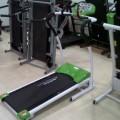 Treadmill Elektric 3 fungsi 1 hp 1,5hp Tratmill Listrik jaco Aibi Shaga