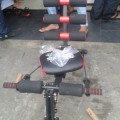 Jaco J Toner Bfit Six Pack Care Alat Olahraga Fitnes Gtoner 10in1 paling laku