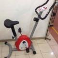 Alat Gym Sepeda Fitness Exercise Bike Termurah Paling laris Cepat bakar lemak
